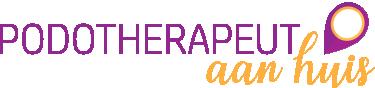 podotherapeutaanhuis.nl Logo